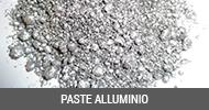Paste Alluminio