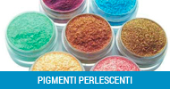 pigmenti perlescenti